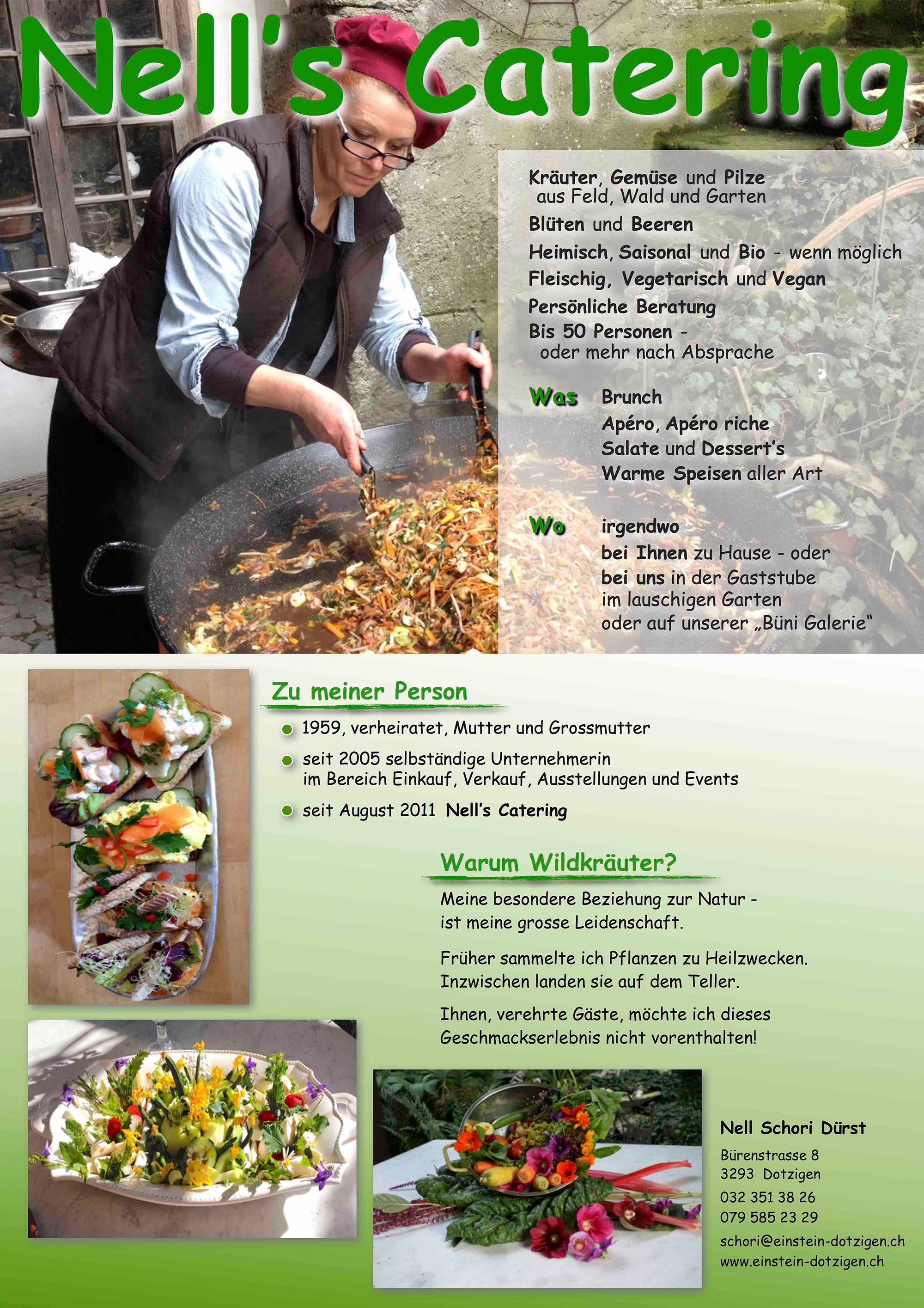 flyer_catering