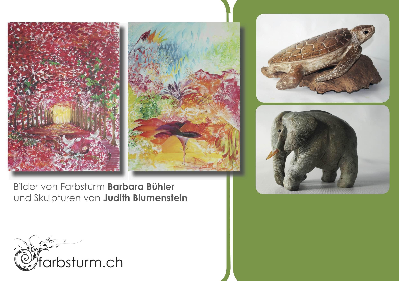 Bühler:Blumenstein